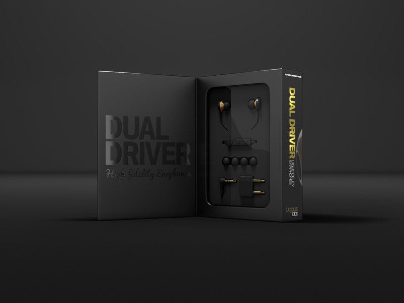 Dual Driver Open