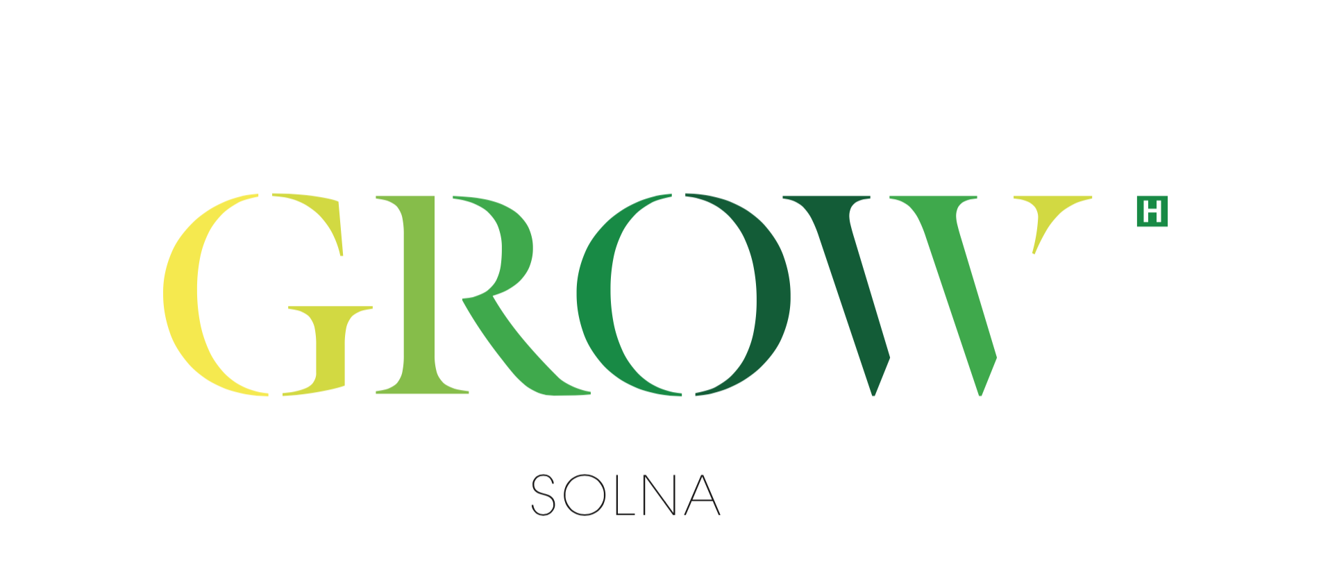 Grow Logotype
