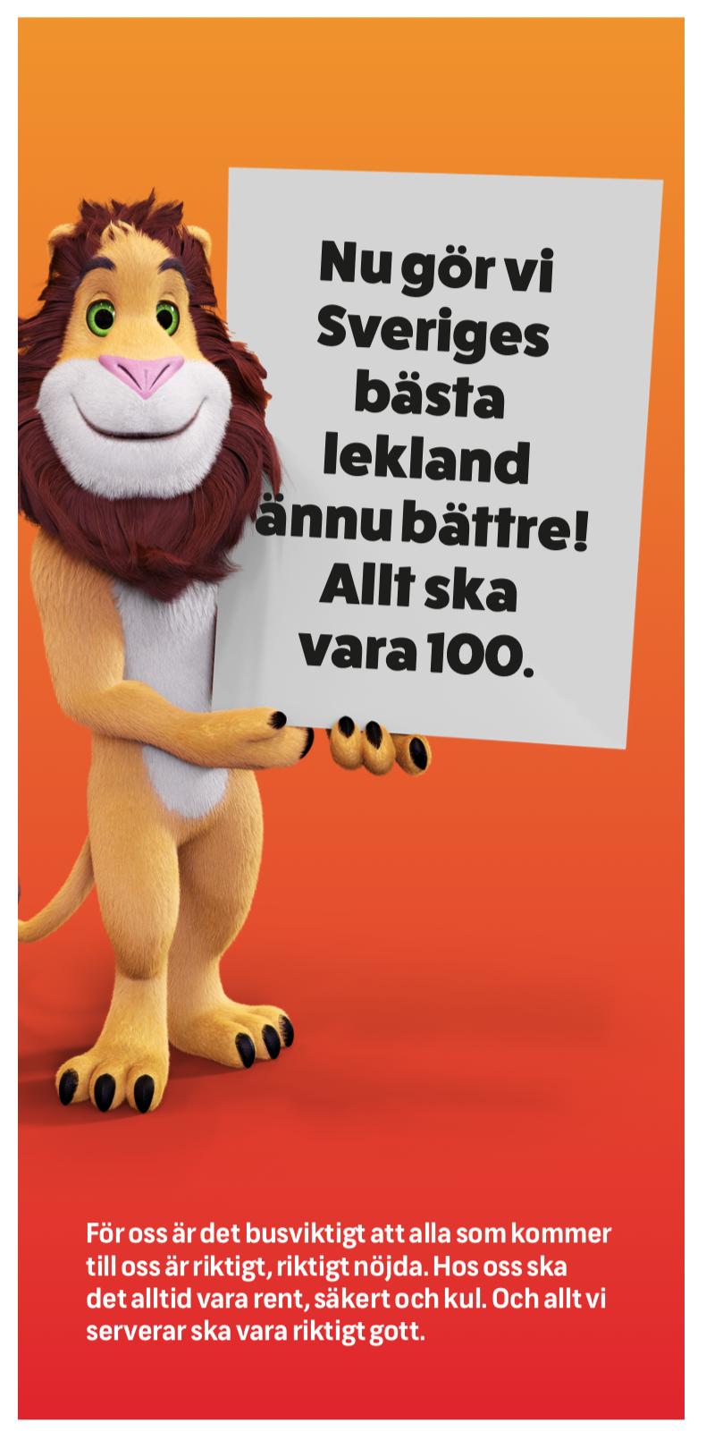 Leo Signage